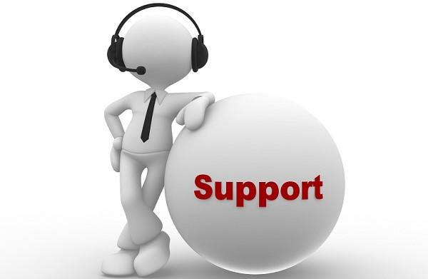 Insurance customer service